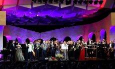 Izziņo starptautisko mūzikas festivālu 'Summertime – aicina Inese Galante'