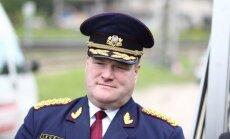 Ķuzis gatavs turpināt darbu Valsts policijas priekšnieka amatā