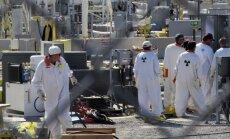 Somijā izmeklē ievērojamu radioaktivitātes pieaugumu