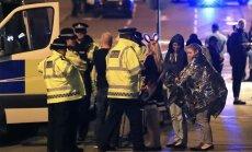 ИГИЛ взяло ответственность за теракт в Манчестере