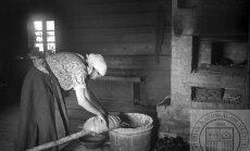 Ko un kā latvietis ēda senāk. Pirmais stāsts – labība un maize
