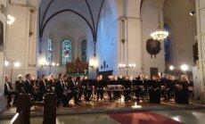 Rīgas Domā skanēs Vāgnera, Baha un Vaska mūzika