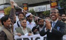 ASV karavīri sodīti par Korānu dedzināšanu un līķu apgānīšanu