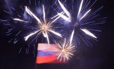 Turpmāk Ukraina un Krima dzīvos dažādās laika zonās