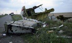 Расследование аварии MH17 продлено на девять месяцев