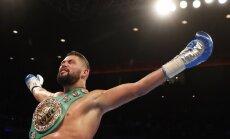 Beljū nākamo cīņu vēlas aizvadīt pret WBA un IBF čempionu Ļebedevu