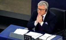EP viceprezidents zaudē amatu par kolēģes pielīdzināšanu nacistu kolaborantiem