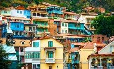 Совет ЕС одобрил либерализацию визового режима с Грузией