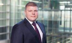 Lauris Macijevskis: Kreditēšanas nozīme Latvijas ekonomikā pieaugs