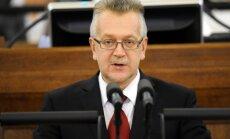 Генпрокурор отменил решение БЗС отказать депутату Тутинсу в допуске к гостайне