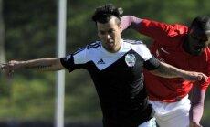 'Liepāja' zaudē 'Salzburg' UEFA Čempionu līgas otrās kārtas pirmajā cīņā
