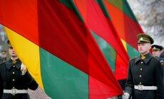 Lietuva varētu kļūt par ASV militārās loģistikas centru reģionā