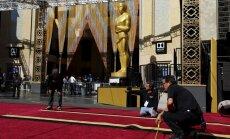 """Кинозвезды прокомментировали свои номинации на """"Оскар"""""""