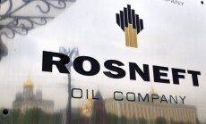 Sankciju dēļ 'Rosneft' galvenajā mītnē likvidēs ceturtdaļu darba vietu