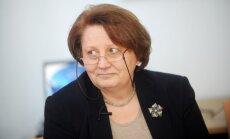Straujuma 'izbrāķē' Pavļuta kandidatūru ekonomikas ministra amatam