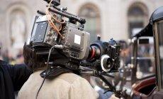 Ar pieredzi kabatā. Latvijas kinorežisori par darbu, iespējām un panākumiem