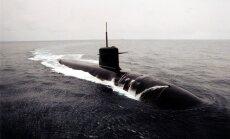 Франция вооружит Австралию подводными лодками на 40 млрд долларов