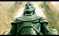 """Кинорецензия: """"Люди Икс: Апокалипсис"""". Так себе удовольствие"""