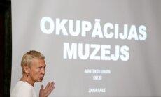 Okupācijas muzeja piebūves skandāls slēpj finansiālu ieinteresētību un intrigas, vēsta LTV