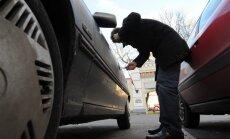 Garnadži Latvijā nesmādē arī vairāk nekā 10 gadus vecus auto