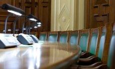 На места депутатов Сейма претендуют 1410 кандидатов