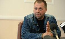 Ukrainas separātistu 'premjers' paziņo par atkāpšanos no amata