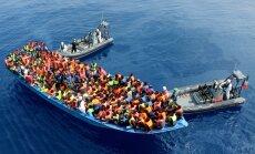 Германия и Италия предлагают отправить миссию ЕС на южную границу Ливии