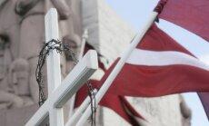 Latvija iekļauta Krievijas 'antifašistisko antimaidanu' izveidotā patriotiskiem tūristiem neieteicamo valstu sarakstā