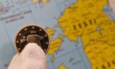 Eiroskeptiķis: iestājoties eiro zonā, Igaunija pērk pēdējo biļeti uz 'Titāniku'