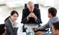 Darba rūķi vai statusa meklētāji: pieci darbinieku tipi