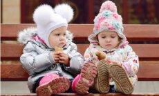 Половину адоптированных в этом году латвийских детей вывезли за границу