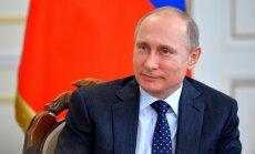 Путин продлил продуктовое эмбарго из стран ЕС на год