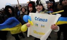 Крымские татары призывают не признавать выборы в России