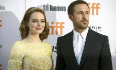 Toronto kinofestivāla galveno balvu iegūst mūzikls 'La La Land'