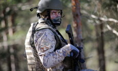 Krievija veic bruņojuma kontroles inspekciju Latvijā