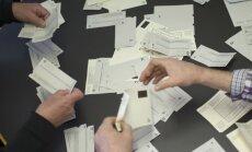 Šveices vēlētāji referendumā noraidījuši nodokļu reformu plānu