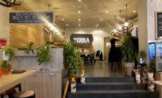 Pavakariņot Rīgā par 10 eiro. Ar ko iepriecina restorāns 'Terra'