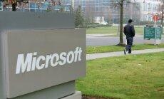 Женщина впервые стала финансовым директором Microsoft