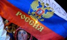 Krimas parlaments pasludina pussalas neatkarību un lūdz pievienošanu Krievijai