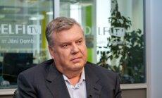 Урбанович: правительство Кучинскиса не способно сказать ''стоп'' предвыборным инициативам