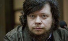 Par protestu organizēšanu opozicionāram Krievijā piespriesti divarpus gadi cietumā