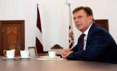 Цель Кучинскиса— 1000 евро на здравоохранение каждого жителя к 2024 году