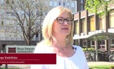 Video: Kas jāņem vērā, bērnam ceļojot ārpus Latvijas