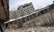 Černobiļa