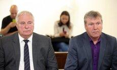Суд обязал вернуть государству 857 000 евро. Есть ли эти деньги у Логинова и Печакса?