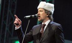 Nacionālajā teātrī pasniedz balvas Latvijas labākajiem mūzikas ierakstiem