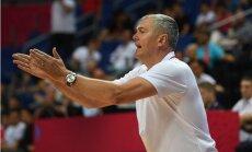 Bagatskis kļūst par Vācijas komandas Bambergas 'Brose' galveno treneri