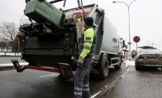 Jūrmalā maksu par atkritumu savākšanu aprēķinās pēc svara, ne apjoma