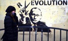 Krievijā valda uzskats, ka valsts vara pieder prezidentam nevis tautai, secina pētījums