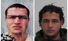 Полиция Италии обыскала дома, где мог проживать террорист Анис Амри